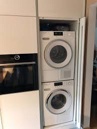 waschmaschine in küche best waschmaschine in küche integrieren contemporary home design