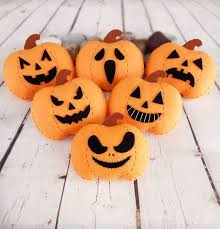 pumpkin halloween decorations jack o lantern halloween gift