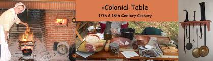17th century cuisine open hearth cooking 17th and 18th century open hearth cooking