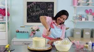 how to make buttercream flowers online class