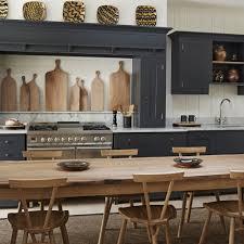 Large Kitchen Designs Open Plan Kitchen Design Ideas Ideal Home