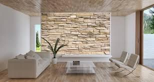 ideen kühles steinwand steinwand stelzer steinwand ideens - Steinwand Wohnzimmer Beige