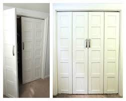 Cheap Bifold Closet Doors Bedrooms Mirrored Bifold Doors Cheap Closet Doors Bedroom Doors