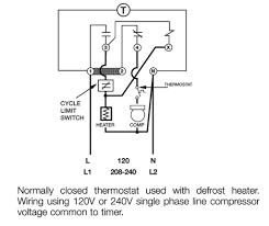 paragon defrost timer 8145 20 wiring diagram timers and inside