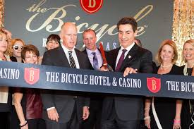 how bell gardens is banking on bicycle club casino u0027s luxury hotel