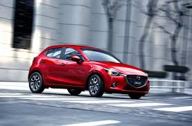 mazda new 2 2016 mazda 2 revealed video