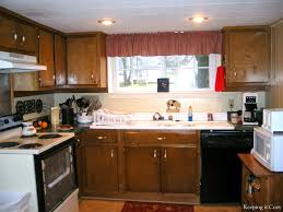 Pictures Of Country Kitchens With White Cabinets by Keeping It Cozy The Story Of A Country Kitchen