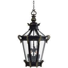 outdoor hanging lights u0026 lighting fixtures exterior lamps