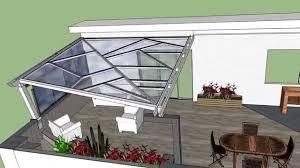 tettoia ferro battuto gallery of tettoie in plexiglass pensiline tettoia inox prezzi for