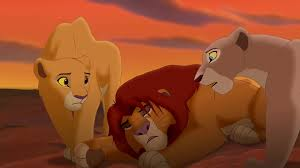 kagona lion king