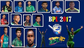 bpl 2017 schedule time table bpl bangladesh premier league bpl 2017 time table schedule ofuran