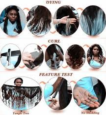 gambar tutorial ombre rambut 3 pcs ombre menenun rambut halus lurus brazilian remy rambut manusia