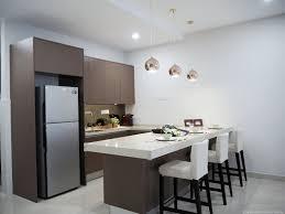 modern wet kitchen design home decoration ideas