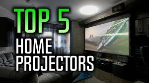 which is best 5 1 home theater system best home theater projectors top 5 projectors for 2017 youtube