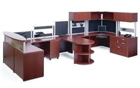 Office Depot Computer Furniture by Two Person Office Desk U2013 Adammayfield Co
