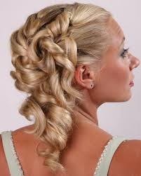 id e coiffure pour mariage idee de coiffure pour mariage 3