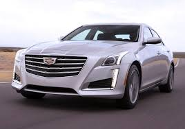 new for 2017 cadillac j d power cars