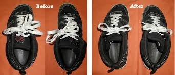 shoelace pattern for vans how to shorten your shoelaces when they ve become too long to single tie