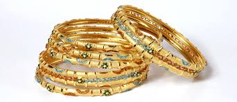 gold jewellery safe purchase help bangles fashion