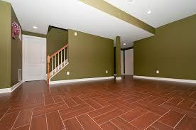 Finished Basement Flooring Ideas Finishing Basement Flooring Ideas Basement Flooring Ideas