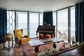 soho beach house house