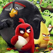 wallpaper angry birds movie chuck red bomb best animation
