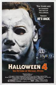 naptown nerd halloween 4 the return of michael myers 1988