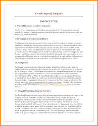 doc 585460 project proposal format template u2013 project proposal