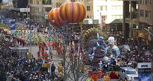 hotel rooms with views of the macy s thanksgiving day parade
