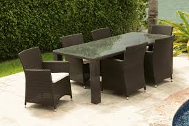 Commercial Patio Tables And Chairs Synthetic Wicker Restaurant Chairs Bar Restaurant Furniture