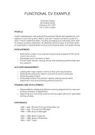 combination resume exles combination resume template word comon format tips hybrid functional
