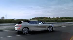 voiture renault essai symbioz la voiture 100 électrique et connectée de renault