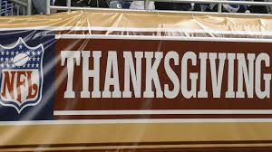 things you need to for nfl thanksgiving 2014