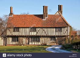 tudor house stock photos u0026 tudor house stock images alamy