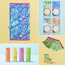 lilly pulitzer home decor for brighter home abetterbead lilly pulitzer home decor for brighter home abetterbead gallery of home ideas
