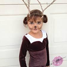 deer costume diy deer costume rebel malice