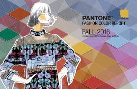 pantone showcases how designers use its top 10 colors for fw16