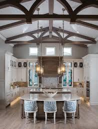 20 open concept kitchen designs