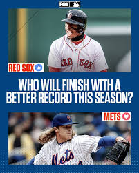 New York Mets Memes - mlb on fox the new york mets and boston red sox are atop facebook