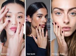 spring summer 2017 nail trends fashionisers