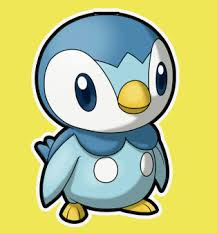 how to draw piplup from pokemon how to draw dat