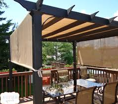 Pergola Replacement Canopy by Garden Oasis Pergola Replacement Canopy Home Design Ideas