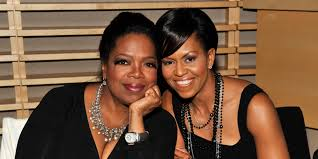oprah and michelle obama u0027s hawaii hangout in gifs huffpost