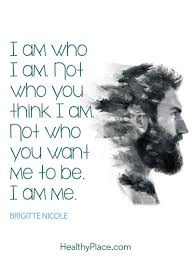 Quote About Self Confidence Quote Quotes Insight Healthyplace
