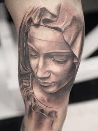 imagenes tatuajes de la virgen maria 15 imágenes de la virgen maría tattoo imágenes de la virgen maría