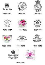 08 27 blog back stamps royal albert pinterest royal albert