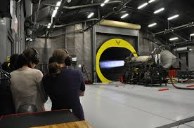 Turbine Engine Mechanic Pictures Of Air Force Testing Jet Engines Business Insider