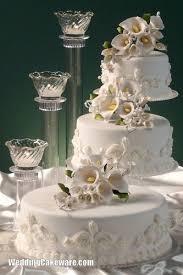 best 25 tiered wedding cake stands ideas on 4 tier - Wedding Cake Tier Stands