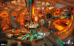 inside the 11th doctor u0027s tardis sci fi pinterest tardis and