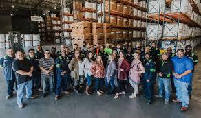 furniture surplus kitchener true partnerships simpli home donations help wsi employees affected